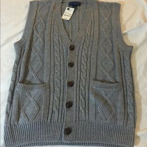 Towncraft Sweater Vest